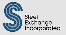 Steel Exchange Inc., Logo